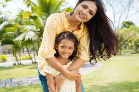Use OFW to help your children adjust to your new parenting schedule